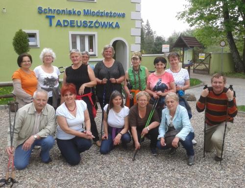Kluby Seniora w Wielgowie i Płoni