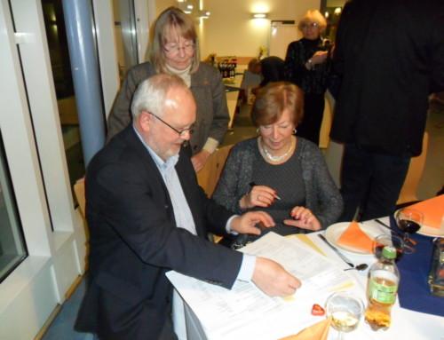 Spotkanie Koła Seniorów w Lubece
