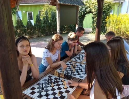 4. Polsko-niemiecki projekt szachowy – Ueckermünde